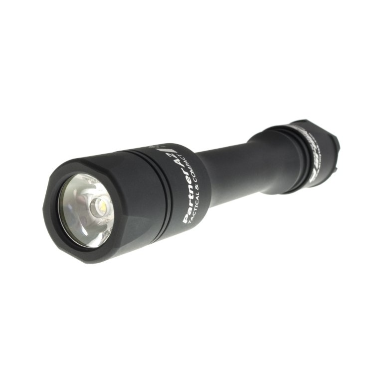 Фонарь Armytek Partner A2 v3 XP-L, тёплый свет 14989