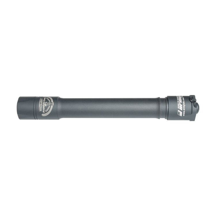 Фонарь Armytek Partner C4 v3 XP-L, тёплый свет 15049