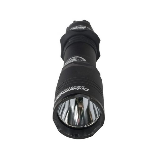 Фонарь Armytek Dobermann Pro XHP35 High Intensity, тёплый свет 14932